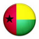 flag,guinea,blissau icon