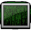 Activity, Matrix, Monitor, Screen icon