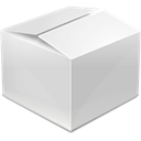 box, generic icon