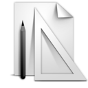 document,application,file icon