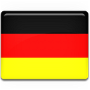 germany, flag icon