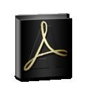 reader, adobe icon