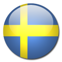 flag, country, sweden icon
