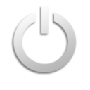 power,standby icon