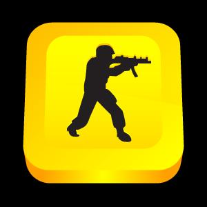 condition, zero, counter, strike, counter strike icon