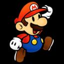 Paper Mario icon