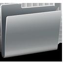 folder, empty, blank icon
