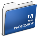 Adobe, Cs, Folder, Photoshop icon