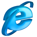 internet, explorer icon