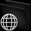internet,folder icon