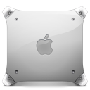 drive, power, mirrored, door, with, mac icon