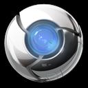 Alt, Chrome, Google icon