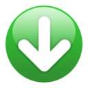 arrow,down icon