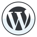 network, media, wordpress, website, social icon