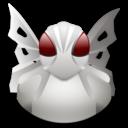 xfiles,monster,animal icon
