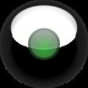 Status user invisible icon