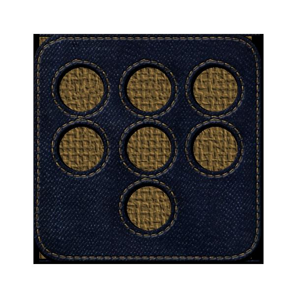 denim, square, jean, logo, social icon