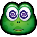 Green Monster 30 icon