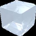 salt, crystal icon