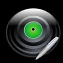 disc, write, edit, save, disk, writing icon