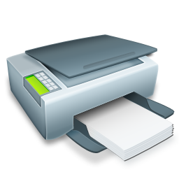 paper, file, print, printer, document icon