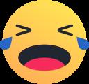 emotion, tears, emoji, reaction, expression, emot, cry icon