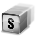 animation track inactive icon