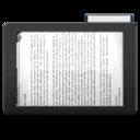 dark,folder,document icon