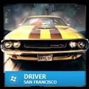 Driver, Metro icon