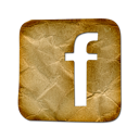 sn, square, social network, social, logo, facebook icon