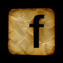 sn, square, social network, social, logo, facebook icon