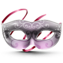 secretmask, artdesigner, lv icon
