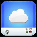 Drives iDisk icon