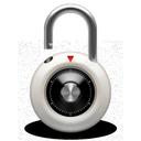 lock, red, soda icon