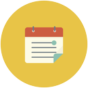 schedule, event, date, graficheria, calendar, month, day icon