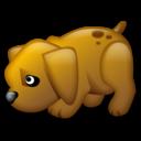 animal, dog icon