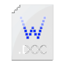 doc,word icon