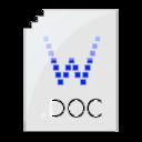 doc,word icon