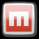 mixx, social media, social, social network icon