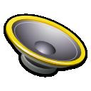 sound, preferences icon