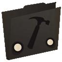 developer, folder, minicar, 512 icon