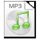Mp icon