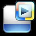 video, wav, mpeg, mpg, ogg, avi icon