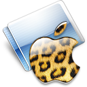 Apple Jaguar icon