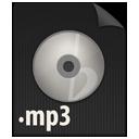 File MP3 icon