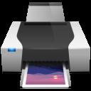 printer, fax, print icon