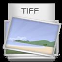 File Types TIFF icon
