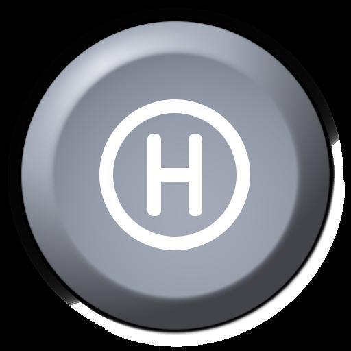 remote, help icon