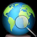 search, find, network, seek icon