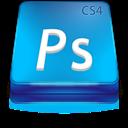 Adobe, Cs, Photoshop icon